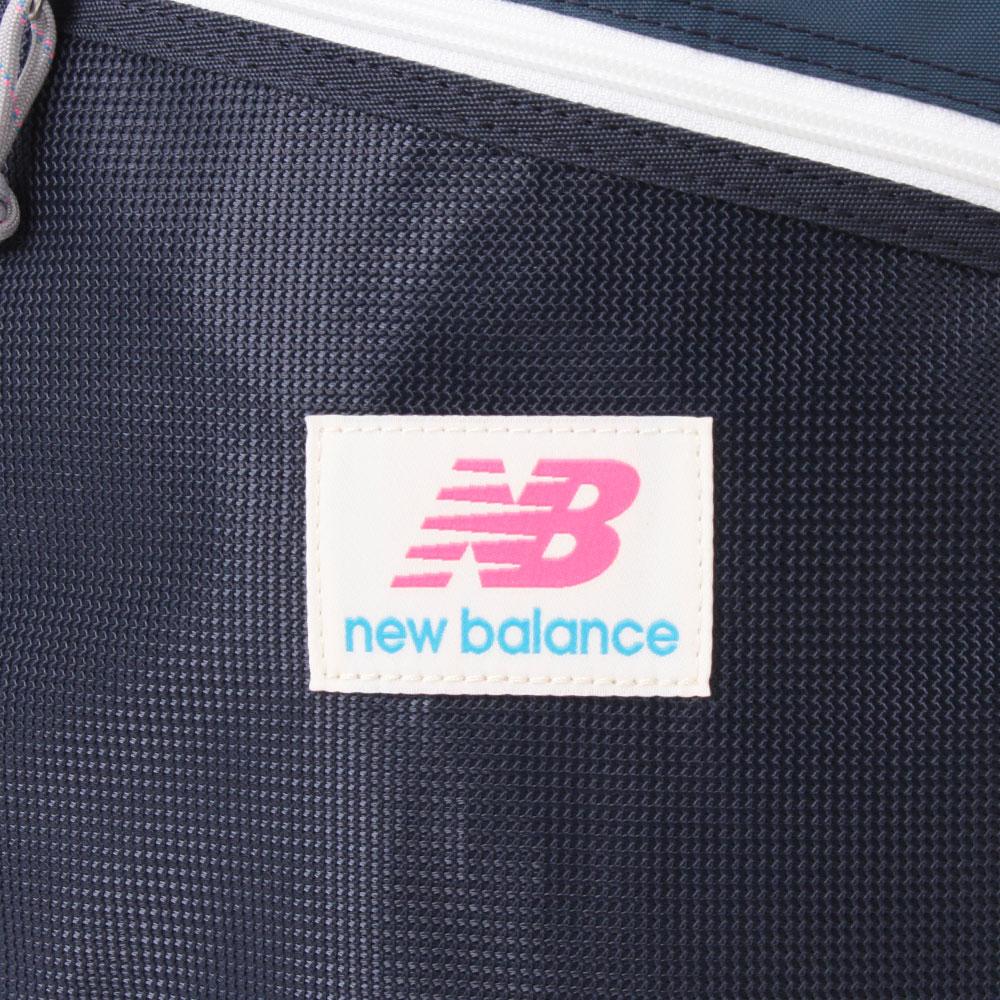 【NewBalance】 軽量バックパック JABL0674