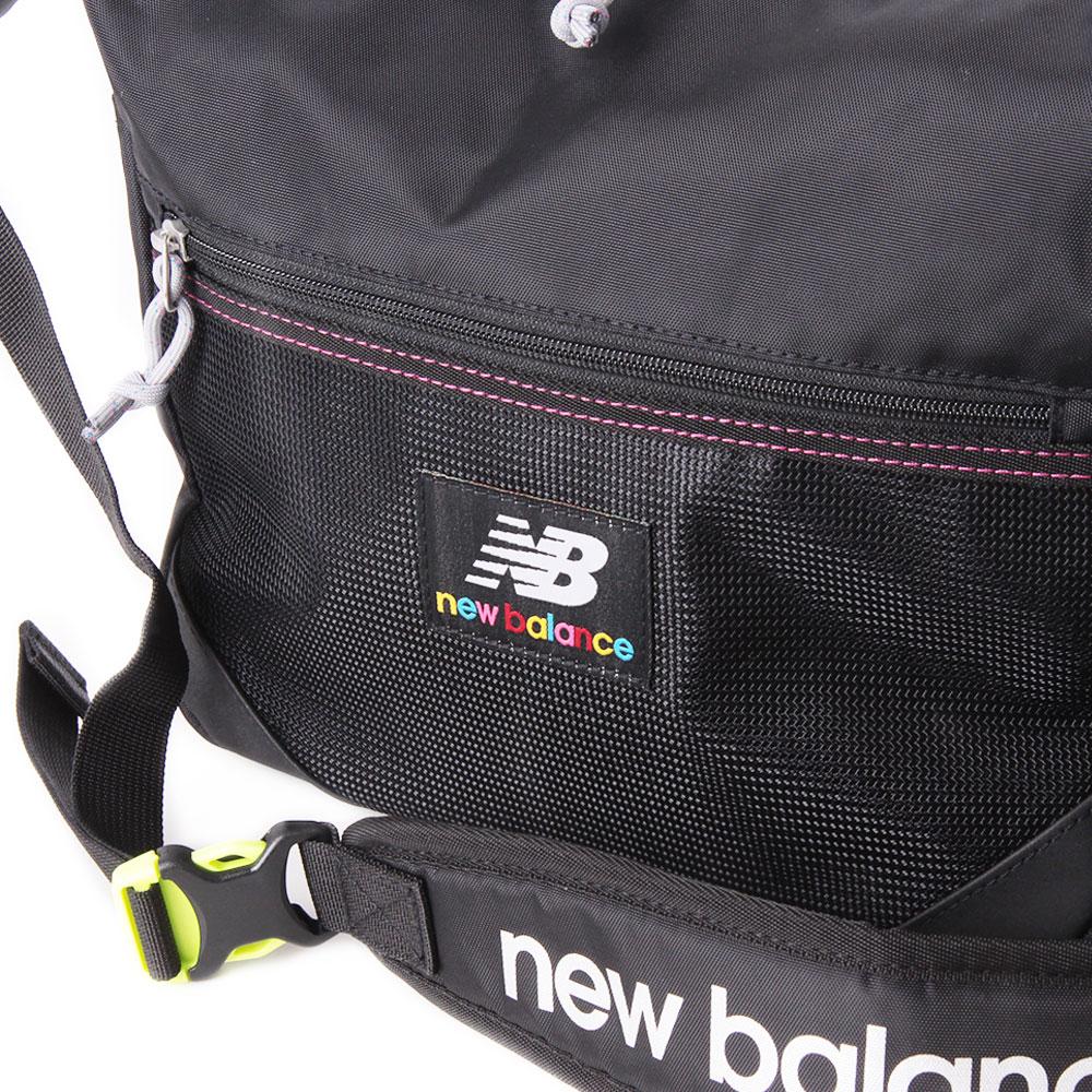 【NewBalance】 2wayショルダーバッグ JABL0678