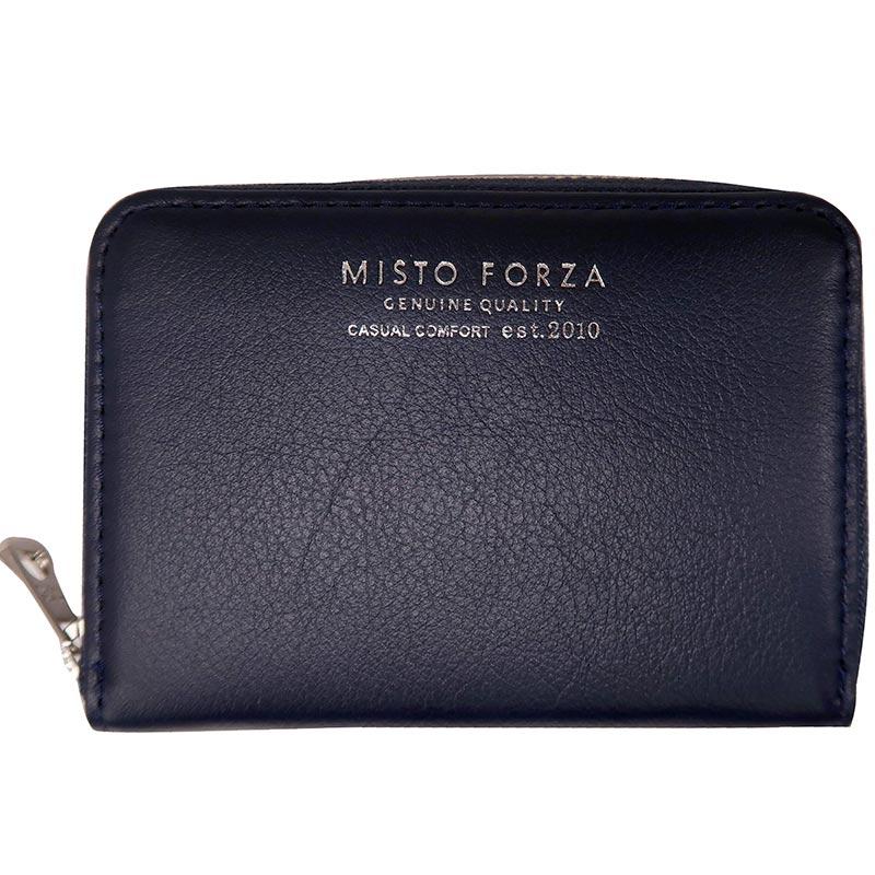 【Misto Forza】ラウンドカードケースFMW01