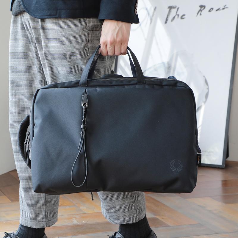 【PID】 3WAYビジネスリュック PAN202