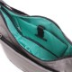【Bianchi】《men's FUDGE掲載》 舟形ショルダーバッグTBKA03