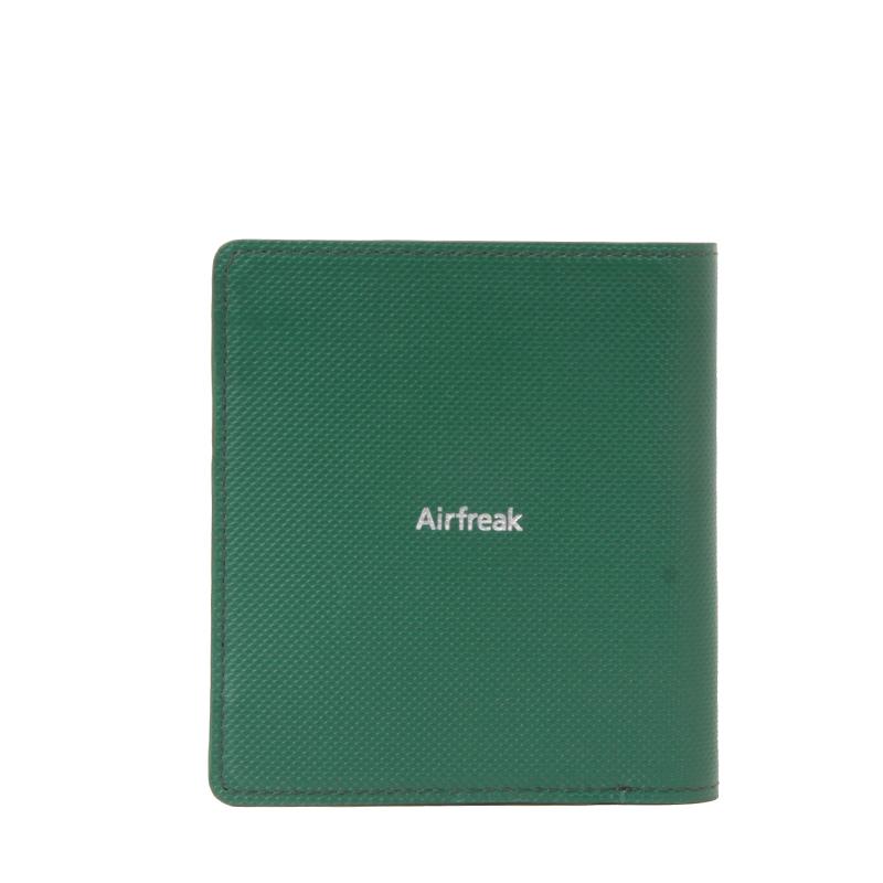 【Airfreak】二つ折りウォレット AF13