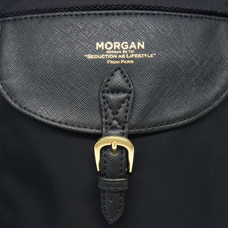 【MORGAN】 ボディリュック MOC03