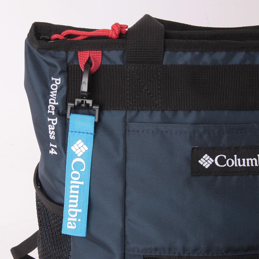 【Columbia】 2WAYトートリュック PU8374
