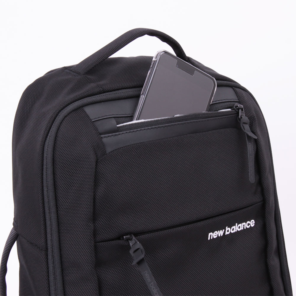 "【NewBalance】BACK PACK ""BEACON HILL"" バックパック JABL9769"