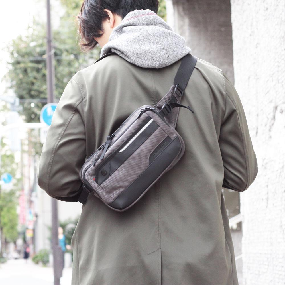 【NewBalance】 HIP BAG ヒップバッグ JABL9767