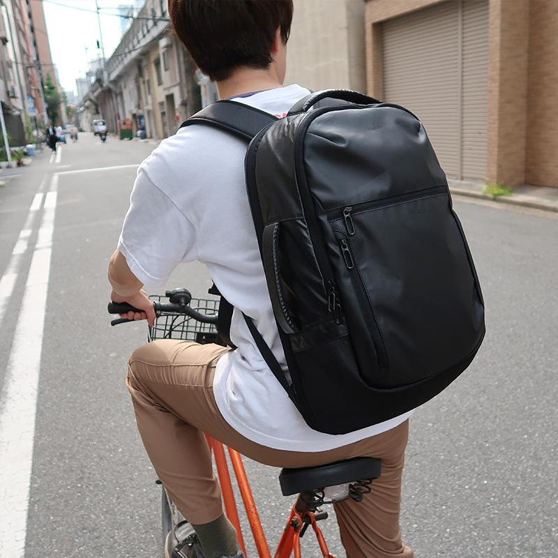 《メンズノンノ11月号掲載商品》【Misto Forza】 3WAYデイパック FMO01