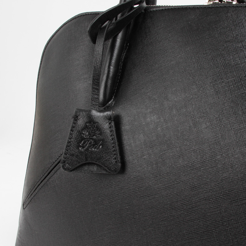 【PID】牛革(ゼブー牛) コンパクトビジネスバッグ PAP104