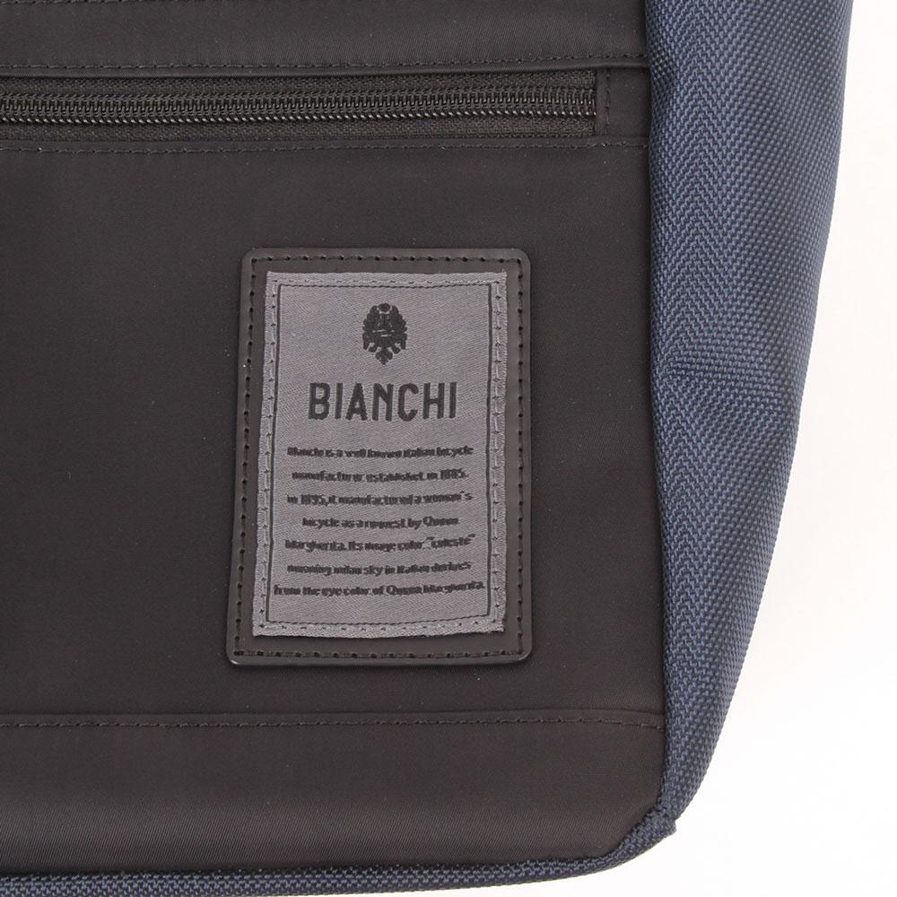 【Bianchi】ビジネストートバッグ  BLNY02