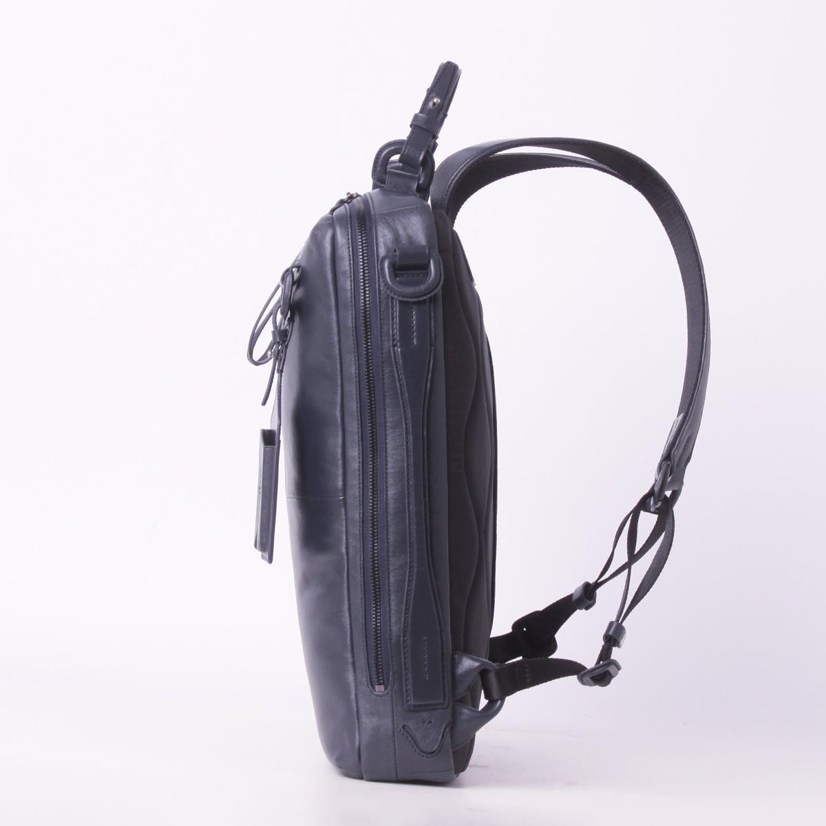 【PID】軽量レザーリュック  PAN903