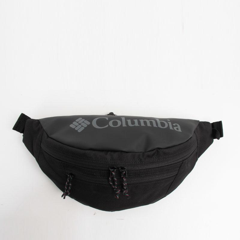 【Columbia】 ウエストバッグ PU8015