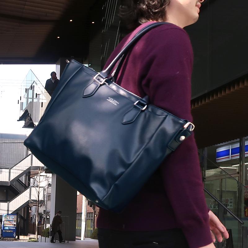 【Misto Forza】2wayトートバッグ FMH22