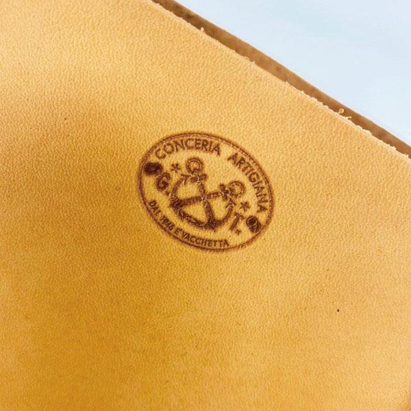 【PG05】TEMPESTI レザートートバッグ(エルバマット フラゴラ/Elbamatt Fragola)