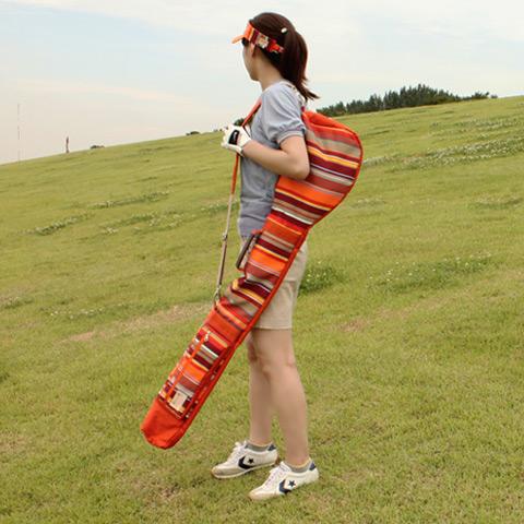 ゴルフ【GO-041】クラブケース(トム マルチ/TOM Multi)