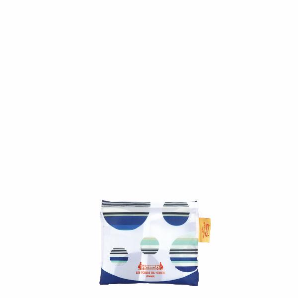 【PD001】2WAY ショッピングバッグ(サントラン ブラン ロア/SANTORIN Blanc Roy)