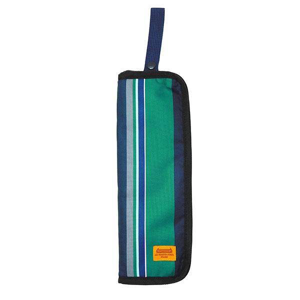 【TK006】折りたたみ傘ケース(エムロード ヴェール セルダーニュ ヴェール/EMERAUDE Vert Cerdagne Vert)