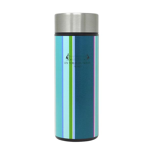 20%OFF【TK002】ステンレスボトル300ml(サマルカンド ヴェール ターコイズ/SAMARCANDE Vert Turquoise)
