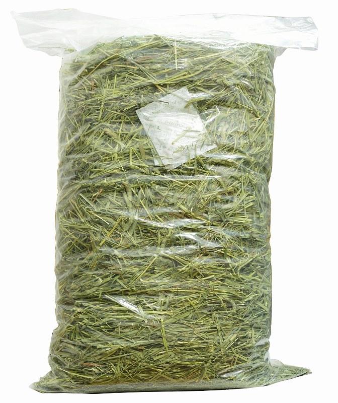 厳選チモシー3kg(USA牧草チモシー1番刈り)