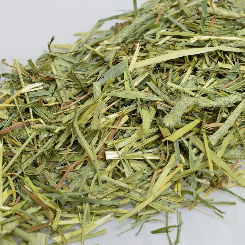 ウーリーのセレクト牧草「カットティモシー」700g ※アメリカ産カットチモシー