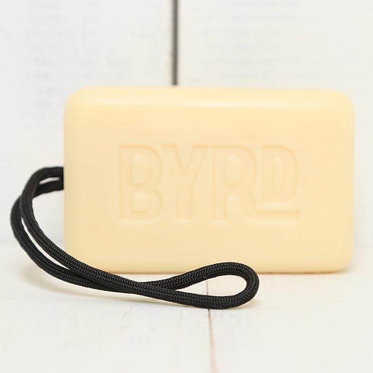 BYRD バード SOAP ON A ROPE ソープオンアロープ 石けん #2096989