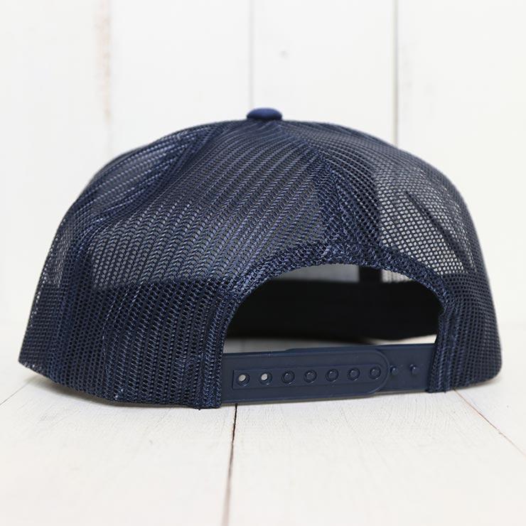【送料無料】 BRIXTON ブリクストン OATH III MESH CAP メッシュキャップ 00958 WANAV