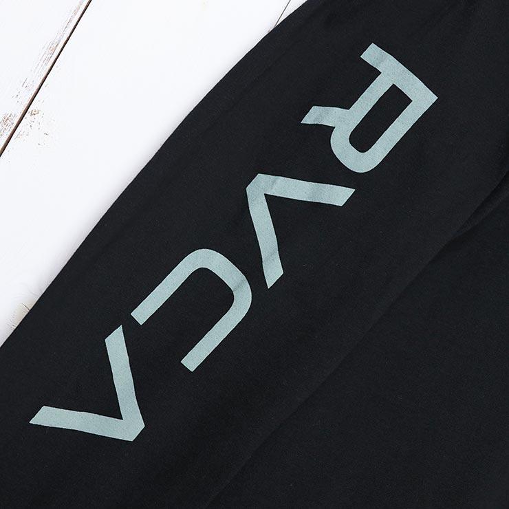 [クリックポスト対応] RVCA ルーカ BIG RVCA L/S TEE ロングスリーブTEE ロンT M451URBI