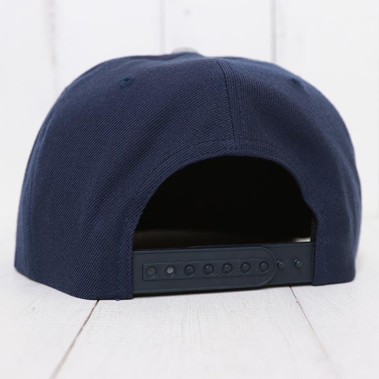 【送料無料】 VOLCOM ボルコム QUARTER TWILL CAP スナップバックキャップ D5511561