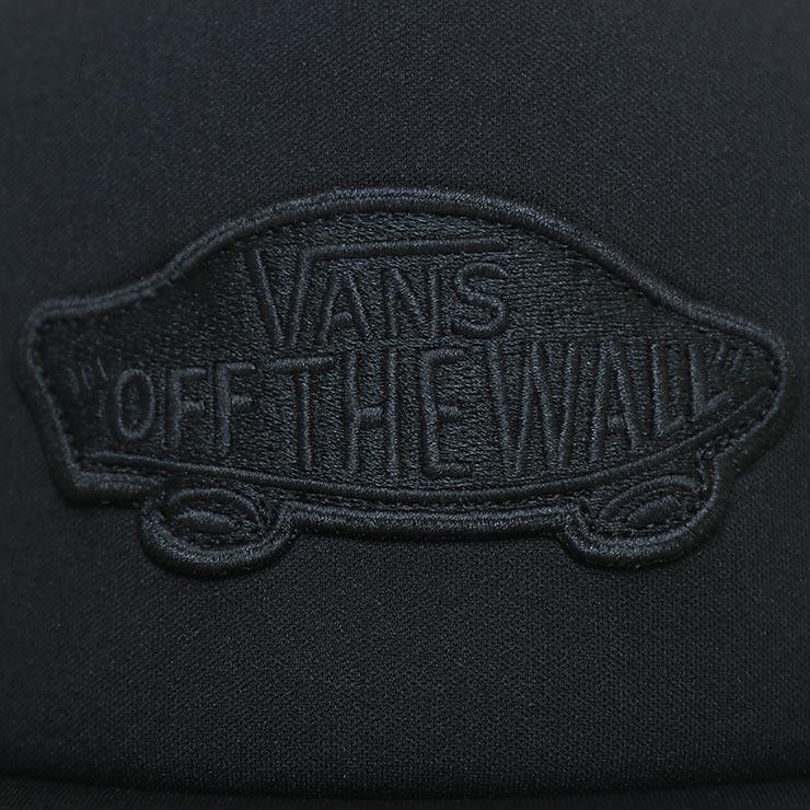 【送料無料】 VANS ヴァンズ CLASSIC PATCH TRUCKER HAT メッシュキャップ VN000H2V [FB]