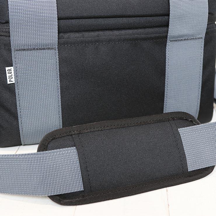 【送料無料】POLeR ポーラー ELEVATED CAMERA COOLER BAG カメラバッグ クーラーバッグ 211BGU1301