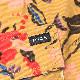 """[クリックポスト対応] RVCA ルーカ VIBRATIONS ELASTIC 17"""" SHORT ショーツ ハーフパンツ M204URVS"""