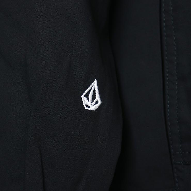 [クリックポスト対応] VOLCOM ボルコム WINGO JACKET スウィングトップジャケット A1512005