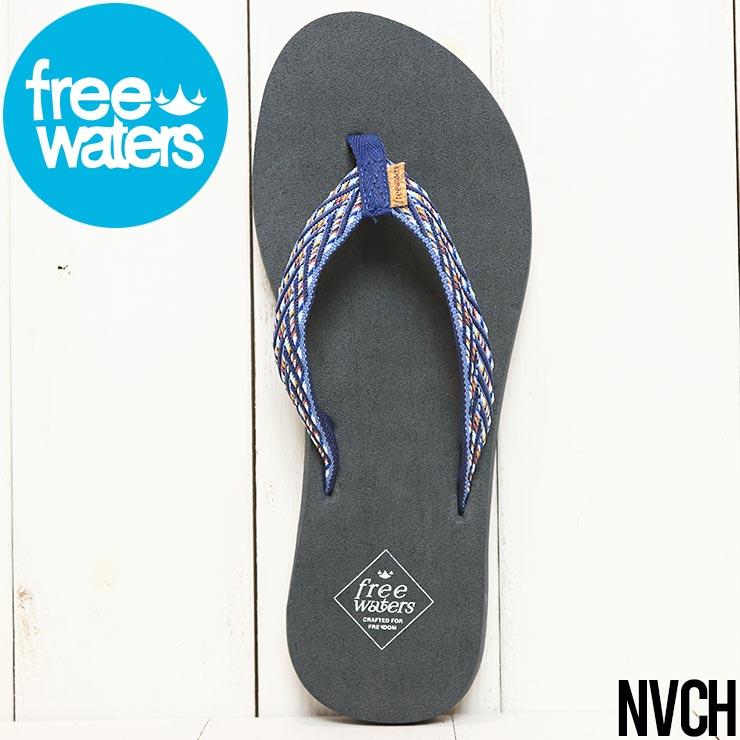 【送料無料】 freewaters フリーウォータース WMS SUPREEM (WOMEN'S) サンダル アウトドアサンダル ビーチサンダル FW21SW055