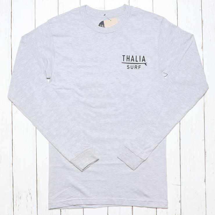 [クリックポスト対応] THALIA SURF タリアサーフ  NEW DOT L/S TEE ロングスリーブTシャツ P2691