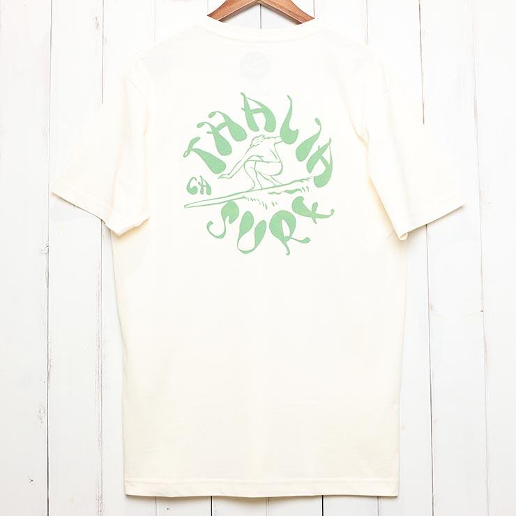 [クリックポスト対応] THALIA SURF タリアサーフ CROUCH S/S TEE 半袖Tシャツ
