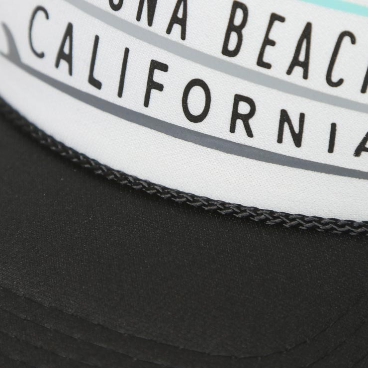 THALIA SURF タリアサーフ BOARDSTACK HAT メッシュキャップ