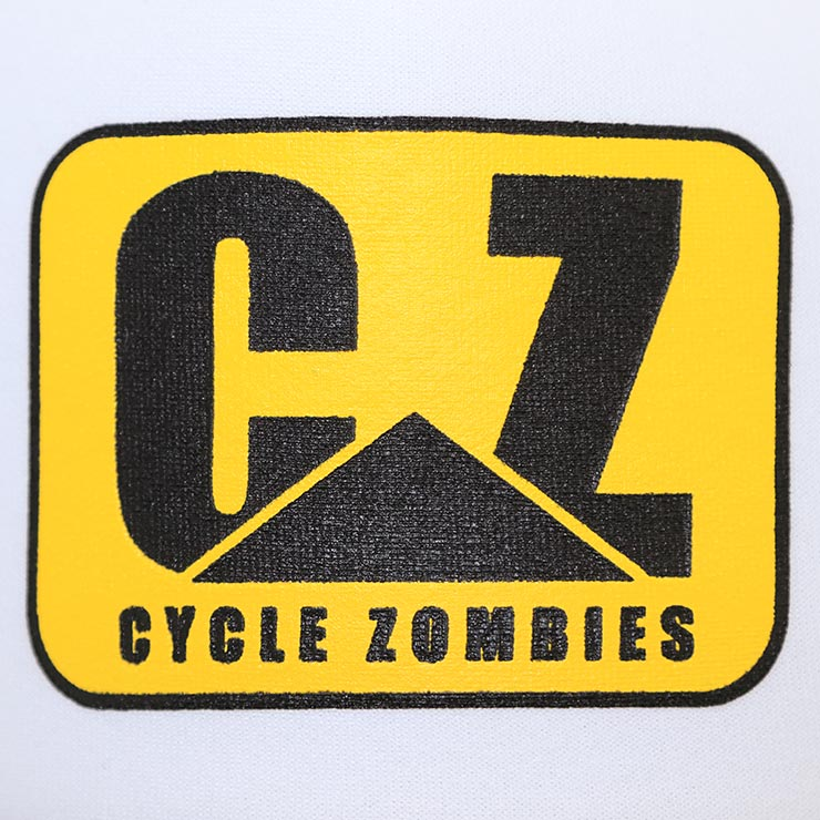 【送料無料】 Cycle Zombies サイクルゾンビーズ 9-5 STANDARD FORM TRUCKER HAT メッシュキャップ CZ-THF-023