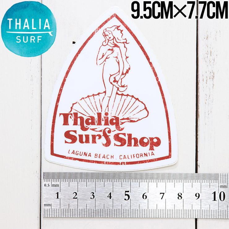 【送料無料】 THALIA SURF タリアサーフ VENUS STICKER ステッカー