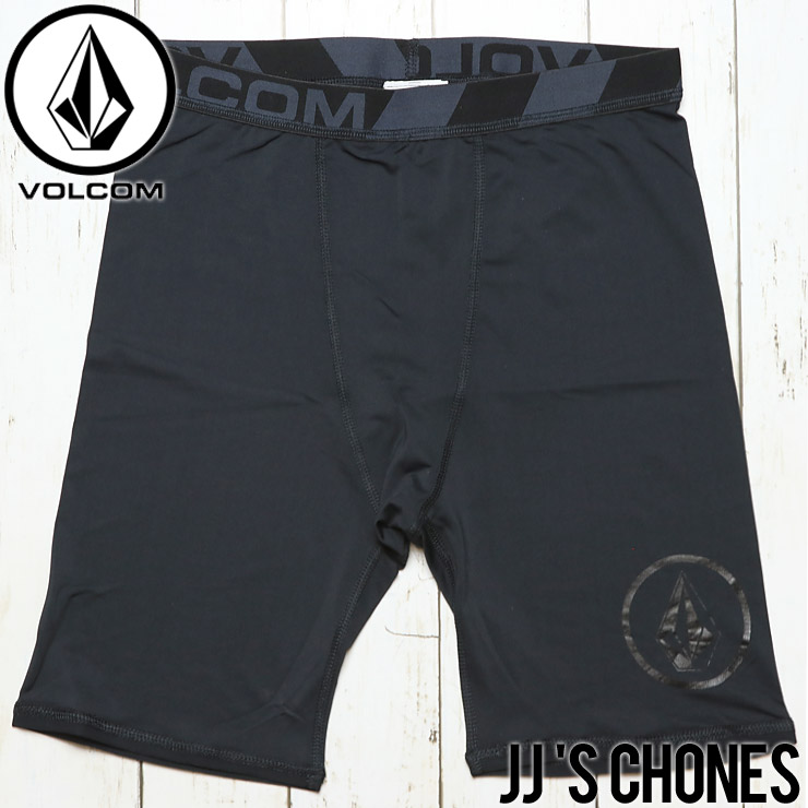 [クリックポスト対応] VOLCOM ボルコム JJ'S CHONES インナーパンツ N0111704