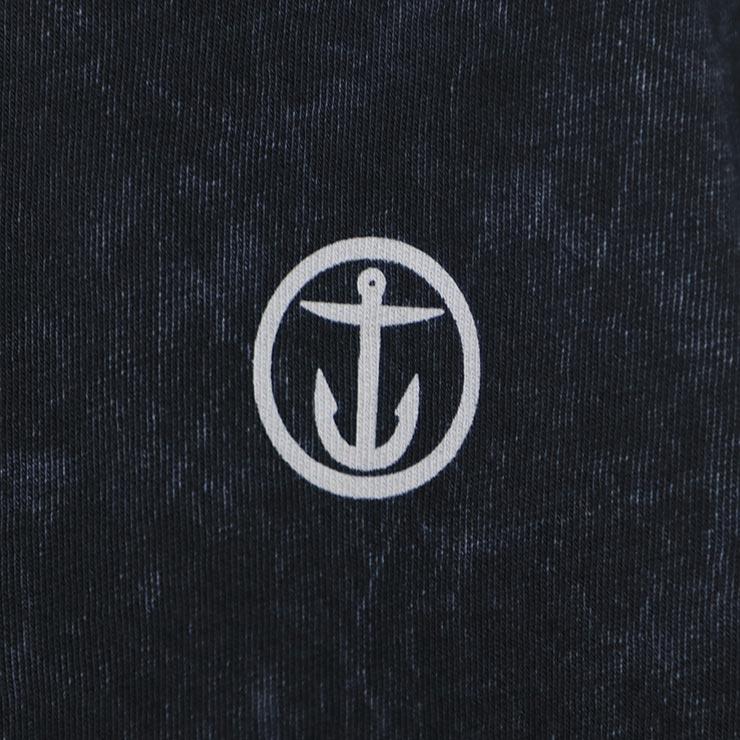 [クリックポスト対応] CAPTAIN FIN キャプテンフィン CURLER L/S TEE ロングスリーブTEE ロンT CT184022