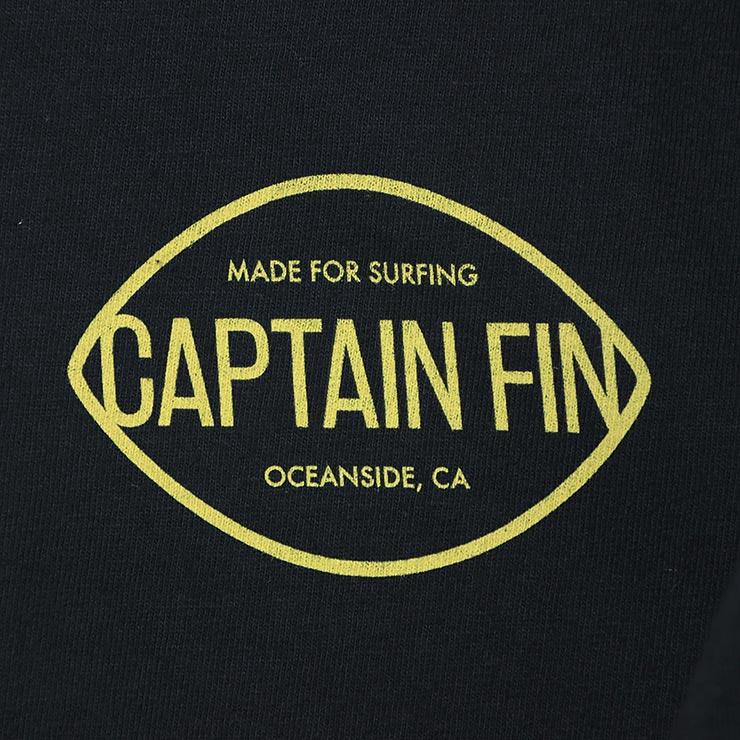 [クリックポスト対応] CAPTAIN FIN キャプテンフィン EYE L/S TEE ロングスリーブTEE ロンT CT193014
