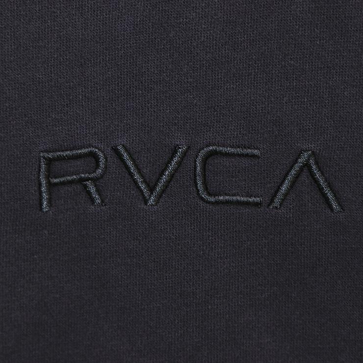 RVCA ルーカ LITTLE RVCA TONALY 2 HOODED FLEECE プルオーバーパーカー フーディ M621VRLI PTK