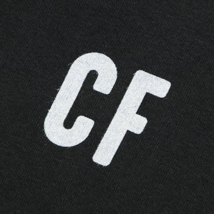 CAPTAIN FIN キャプテンフィン ARCH CREW FLEECE トレーナー CF183001