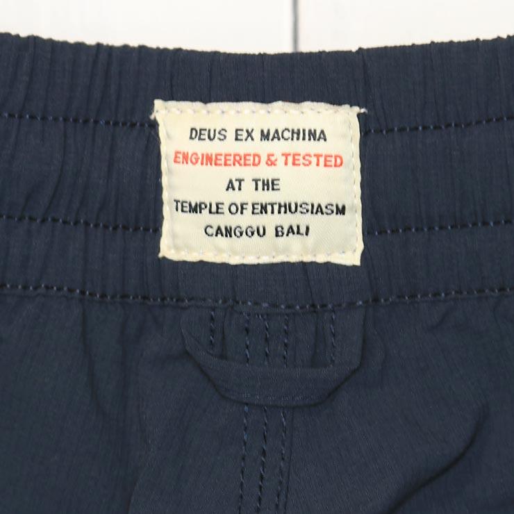 [クリックポスト対応] Deus Ex Machina デウスエクスマキナ SANDBAR PANELS 16 INCH SHORTS ハイブリッドショーツ ボードショーツ BDMS82625