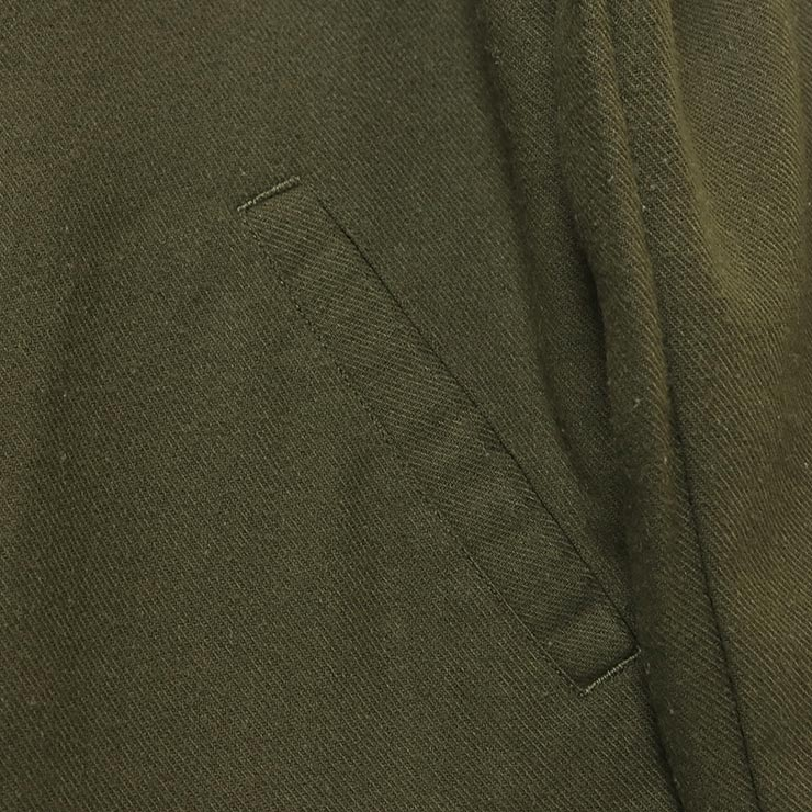 TCSS ティーシーエスエス LOS CAPTAIN III JACKET ボアジャケット JK1817
