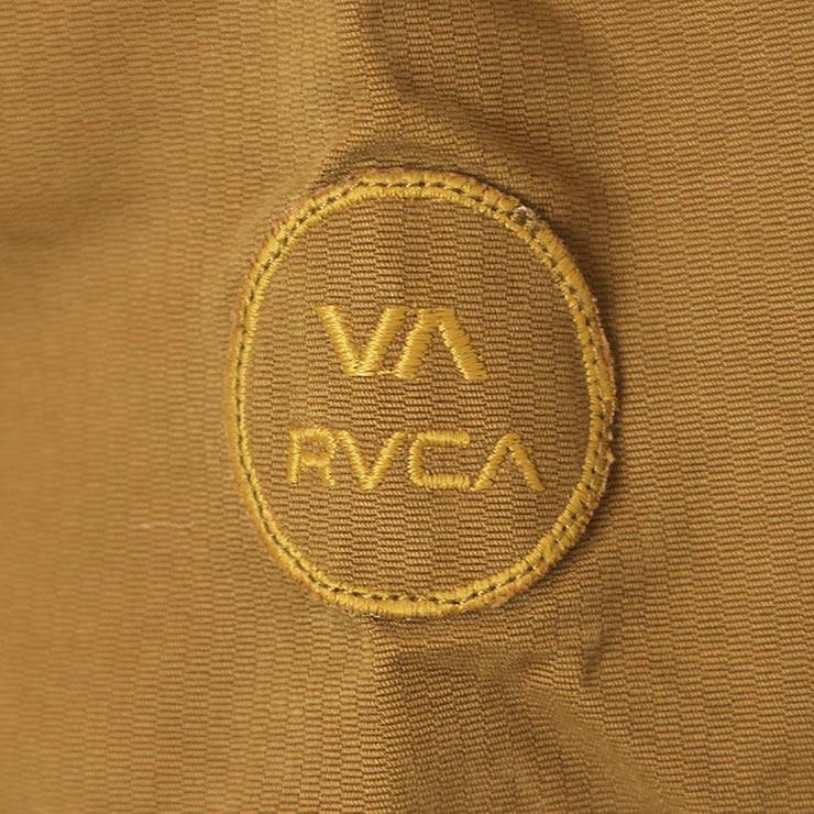 【送料無料】 RVCA ルーカ HOODED BOMBER III JACKET ボンバージャケット フーディ M715VRHB BRA