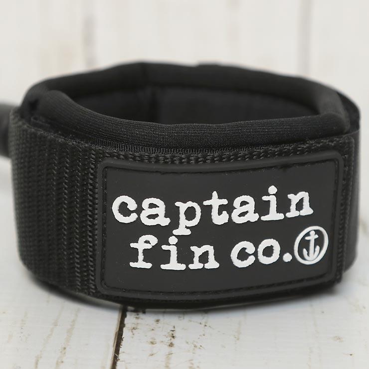 【送料無料】 CAPTAIN FIN キャプテンフィン SHRED CORD 7'STANDARD リーシュコード CX182002