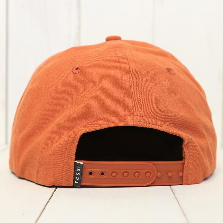 TCSS ティーシーエスエス ENLIGHTENMENT HAT スナップバックキャップ HW1875