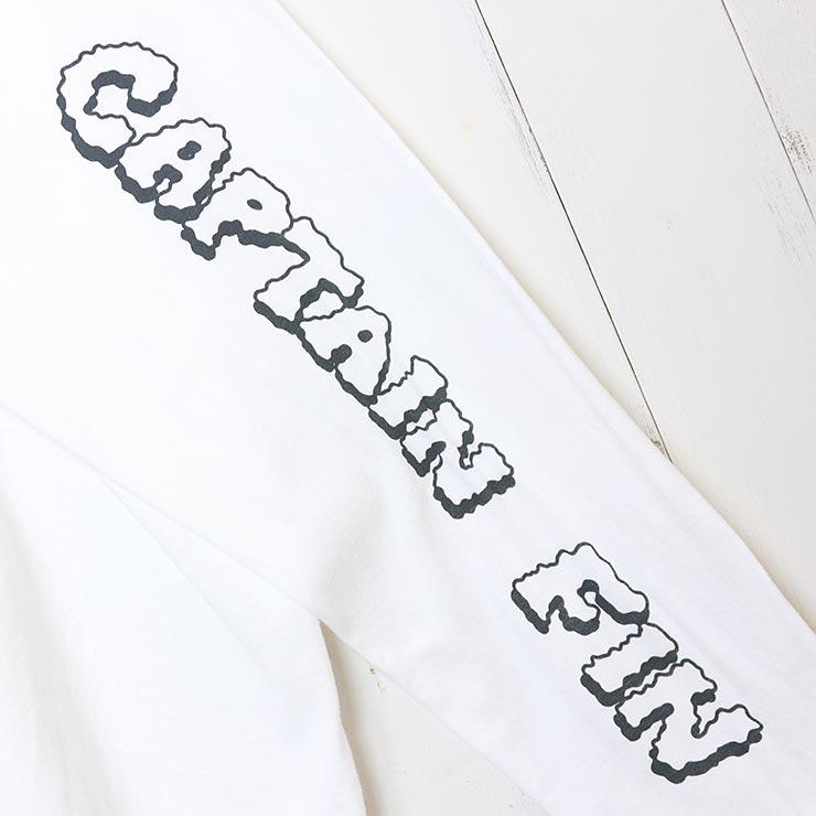 [クリックポスト対応] CAPTAIN FIN キャプテンフィン DRIFTER L/S TEE ロングスリーブTEE CT184019