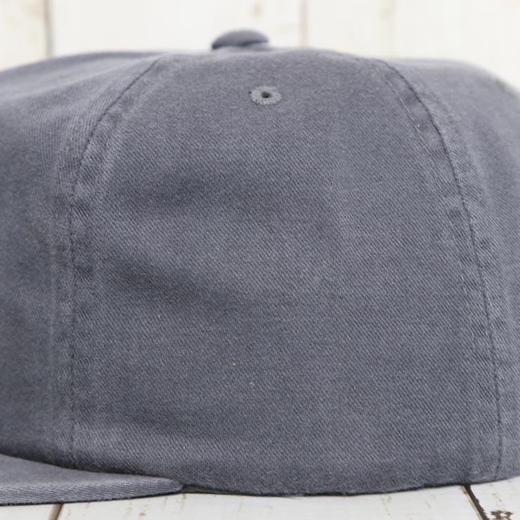 Deus Ex Machina デウスエクスマキナ LOOPER CAP スナップバックキャップ DMF87360