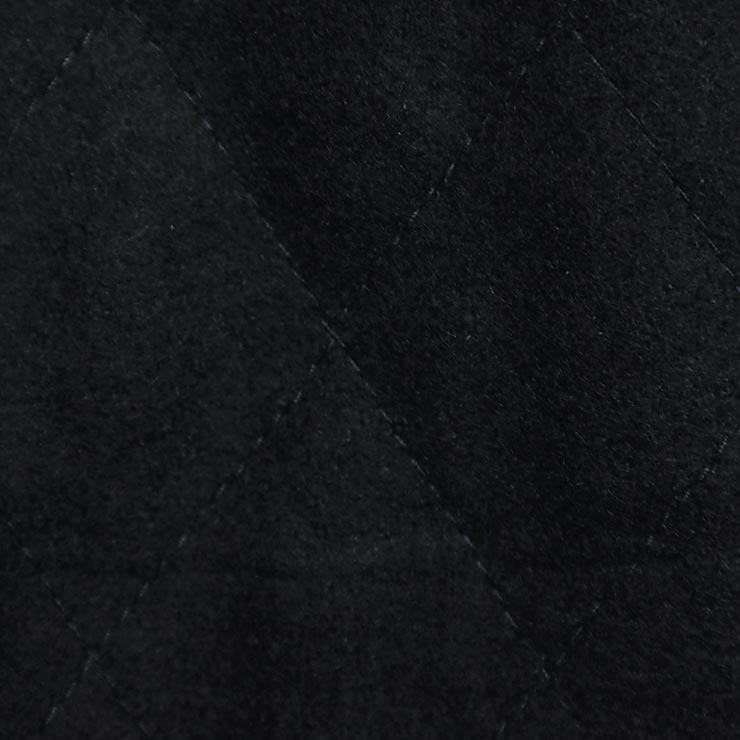 Deus Ex Machina デウスエクスマキナ FRANKLIN HOODED JACKET フードジャケット DMF96067 BLK